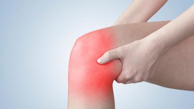 膝关节痛是怎么引起的