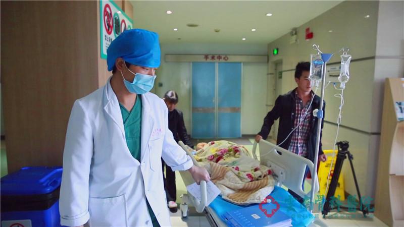11月23日手术结束