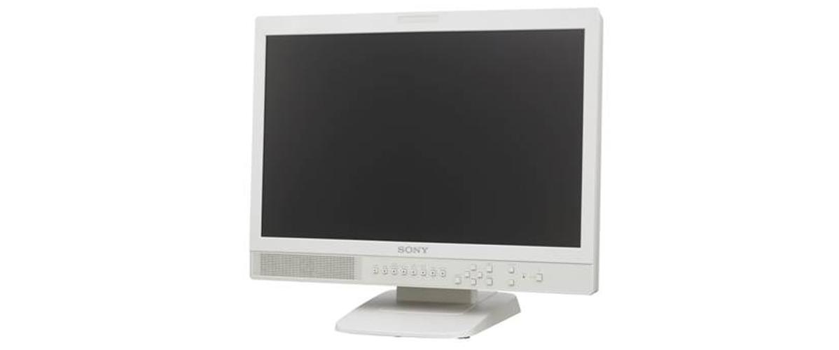 液晶监视器:显示内窥镜的图像,供医生监视手术部位。